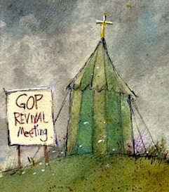 GOP Revival