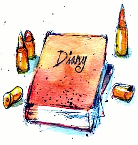 Nugent Diary