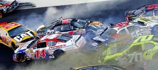 Nascarcrash